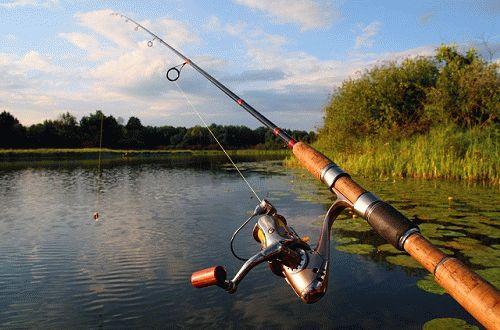Снасть для поплавочной удочки, выбор лески, крючка и поплавка для маховой удочки