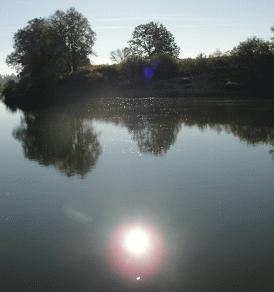 Озеро пениснарь глубина