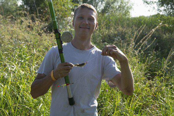 Удочки для кормушек рыбалка ру прогноз