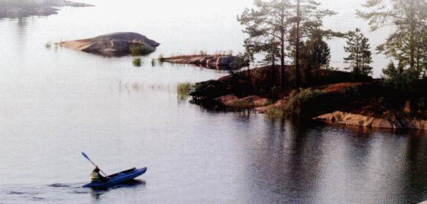 Рыбалка на Ладожском озере – виды рыб, уловистые места, лучшие снасти