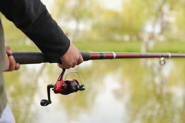 Рыбалка в Оренбургской области. Карта рыболовных мест...