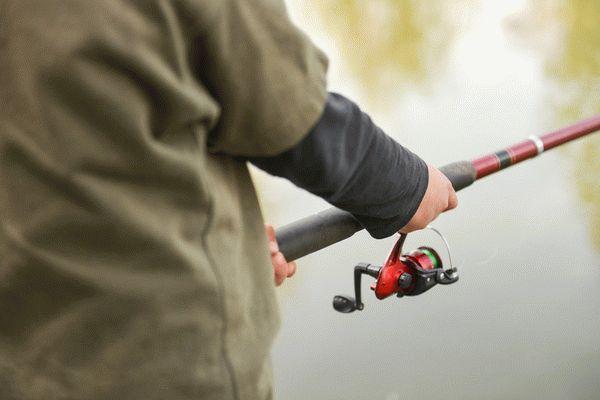 рыбалка в оренбурге и области в контакте