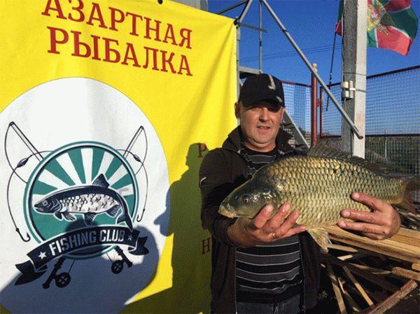 Рыбалка в жилево ступинский район
